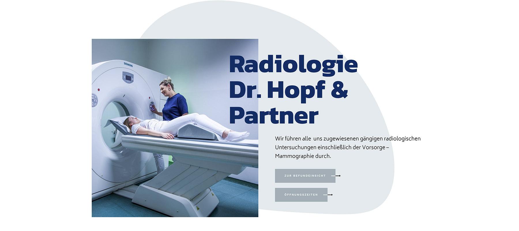 Dr. Hopf & Partner
